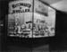 Retail shop window display; Unidentified; 1930s; 13-2108