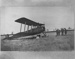 Avro 504; Mannering and Associates Limited; 08/117/036