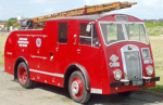Fire Engine [Dennis F8]; Dennis Brothers Limited (England, estab. 1901, closed 1972); 1955; 1982.62.27