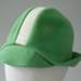 Uniform Hat [National Airways Corporation]; National Airways Corporation (New Zealand, estab. 1947, closed 1978); 1970-1976; 2016.35.2