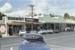 Photograph of shops, Kawakawa; Les Downey; 1986; 14-4312