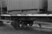 Photograph of rail crane 150; Les Downey; 1972-1976; 14-1222