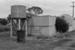 Photograph of Te Kauwhata railway station; Les Downey; 1972-1976; 14-3346