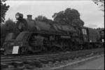 Photograph of locomotive J 1236; Les Downey; 1972-1976; 14-1038