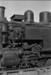 Photograph of locomotive W 644; Les Downey; 1972-1976; 14-2888