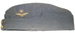 Uniform Cap [Forage Field Service]; Austin Reed (England, estab. 1900); 2004.167