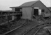 Photograph of rail facilities, Huntly coal mines; Les Downey; 1972-1976; 14-2257