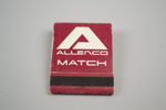 Matchbook [Allenco]; Allenco Match; 2016.167.77