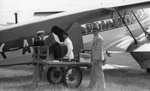 De Havilland DH-86 Express Airliner; Whites Aviation Limited; 1937; 15-0717