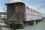 Photograph of 11-window carriage; Les Downey; 1985?; 14-4553