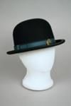 Uniform Hat [Air New Zealand]; Air New Zealand Limited (New Zealand, estab. 1965), Booker Spalding (New Zealand, estab. 1946); 2006.443
