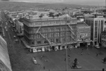 Photograph of Farmers' department store, Christchurch; Les Downey; 1972-1976; 14-3686