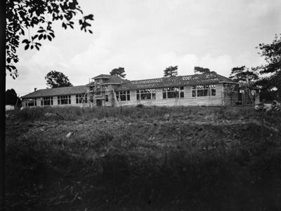 Primary school; Unidentified; 1930s; 13-2080