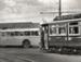 Golden Jubilee tram, 1952; Graham C. Stewart (b.1932); 1952; 08/092/146