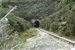 Photograph of Whangae tunnel; Les Downey; 1986; 14-4327