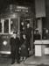 Last tram to Owairaka, 1956; Graham C. Stewart (b.1932); 04 Aug 1954; 08/092/156