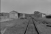 Photograph of goods shed, Mareretu station; Les Downey; 1972-1976; 14-1023