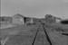 Photograph of goods shed, Mareretu station; Les Downey; 1972-1976; 14-1023
