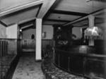 Lobby of Tudor Theatre, Remuera; J G McGuire; 1930s; 13-2018