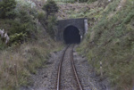 Photograph of Topuni tunnel; Les Downey; 1987?; 14-4235