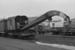 Photograph of rail crane 150; Les Downey; 1972-1976; 14-1219