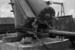 Photograph of coal crane; Les Downey; 1972; 14-3395