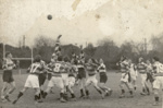 [Unidentified rugby game]; Unknown Photographer; Unknown; 14-0891