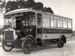 Early Auckland AEC bus; 08/092/244