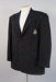 Uniform Jacket [Air New Zealand]; Koru Collection (New Zealand); Barbara Lee (estab. 1968); Air New Zealand Limited (New Zealand, estab. 1965); 1992-2005; 2016.4.102