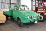 Truck [Bedford J3]; Bedford Motors Limited (England, estab. 1930); 1971; 2013.264