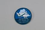 Badge [Air New Zealand]; Air New Zealand Limited (New Zealand, estab. 1965); 2003.97