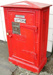 Post Box; Circa 1863; 1978.986