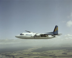 Merpati F27; Mannering and Associates Limited; 21 Apr 1992; 08/117/2454