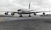Air New Zealand DC8 at the opening of Mangere; Whites Aviation Limited; 24 Nov 1965; 14-6056