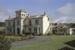 Photograph of Whanganui hospital; Les Downey; 1985?; 14-4930
