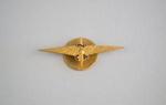 Badge [NCA]; 1935; 2003.532