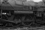 Photograph of locomotive J 1236; Les Downey; 1972-1976; 14-1040