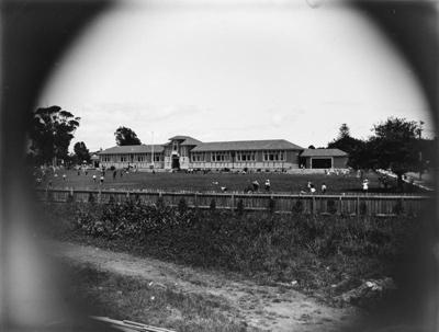 Primary school; Unidentified; 1930s; 13-2078