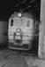 Photograph of Blue Streak railcar at Wellington; Les Downey; 1976; 14-1848