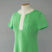 Uniform Dress [National Airways Corporation]; National Airways Corporation (New Zealand, estab. 1947, closed 1978); 1970-1976; 2016.35.23