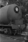 Photograph of tender of locomotive J 1236; Les Downey; 1972-1976; 14-1044