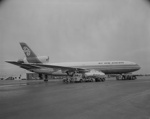 Air New Zealand DC10; Mannering and Associates Limited; 11 Jun 1976; 08/117/1580