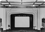 The auditorium of the Tudor Theatre, Remuera; J G McGuire; 1930s; 13-2019