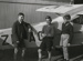 Auster ZK-AOB New Zealand tour; Whites Aviation Limited; Apr 1947; 15-4233