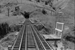 Photograph of Hoteo tunnel 5; Les Downey; 1972-1976; 14-1009