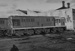 Photograph of DJ locomotive; Les Downey; 1972-1976; 14-3671