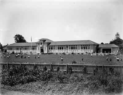 Primary school; Unidentified; 1930s; 13-2089