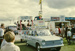 "Cliff Tait round-the-world flight in Airtourer ZK-CXU ""Miss Jacy"", 1969; Aug 1969; 12/003/396"