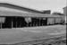 Photograph of Napier rail workshops; Les Downey; 1974; 14-1915
