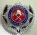 Badge [Rangiora New Zealand Fire Service]; F667.7.2002